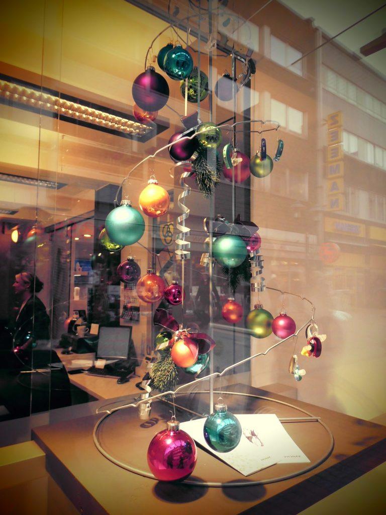 Weihnachten Optiker_Akustiker